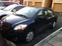 Picture of 2008 Toyota Yaris Base, exterior, gallery_worthy