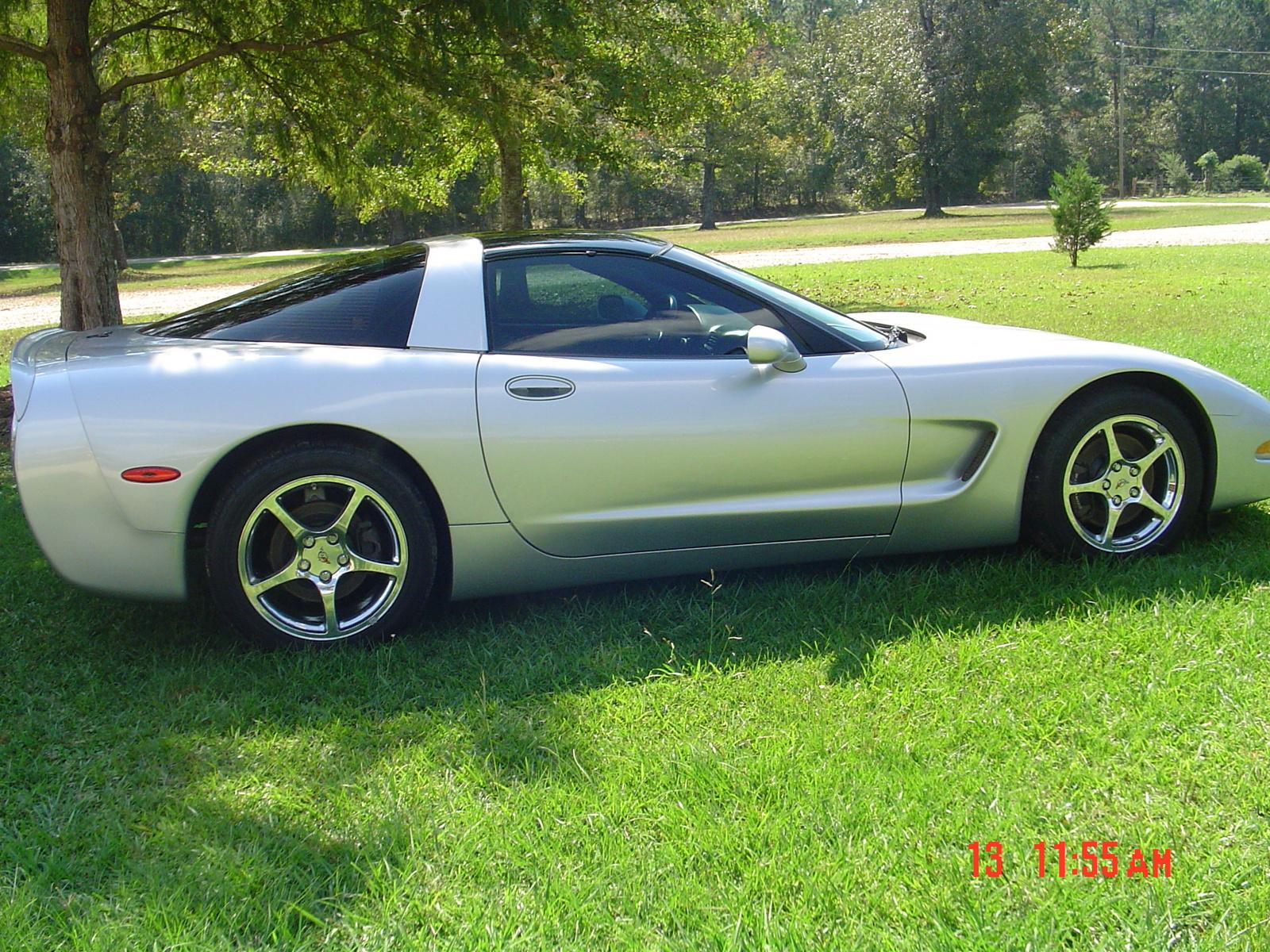 2001 Chevrolet Corvette Pictures Cargurus