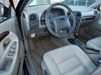 Picture of 2002 Volvo S40 1.9T, interior, gallery_worthy