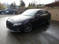 Picture of 2012 Audi A4 2.0T Quattro Premium Plus, exterior