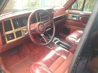 Picture of 1986 Jeep Wagoneer, interior, gallery_worthy