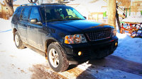 2003 Ford Explorer Limited V8 4WD picture, exterior
