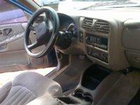 Picture of 2001 Chevrolet Blazer 2 Dr LS SUV, interior