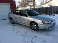Picture of 2002 Pontiac Grand Am GT, exterior, gallery_worthy