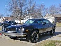 1974 Chevrolet Camaro picture, exterior
