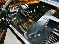 1974 Chevrolet Camaro picture, interior