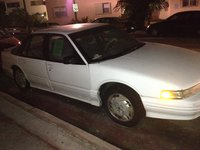 Picture of 1995 Oldsmobile Cutlass Supreme 4 Dr S Sedan, exterior