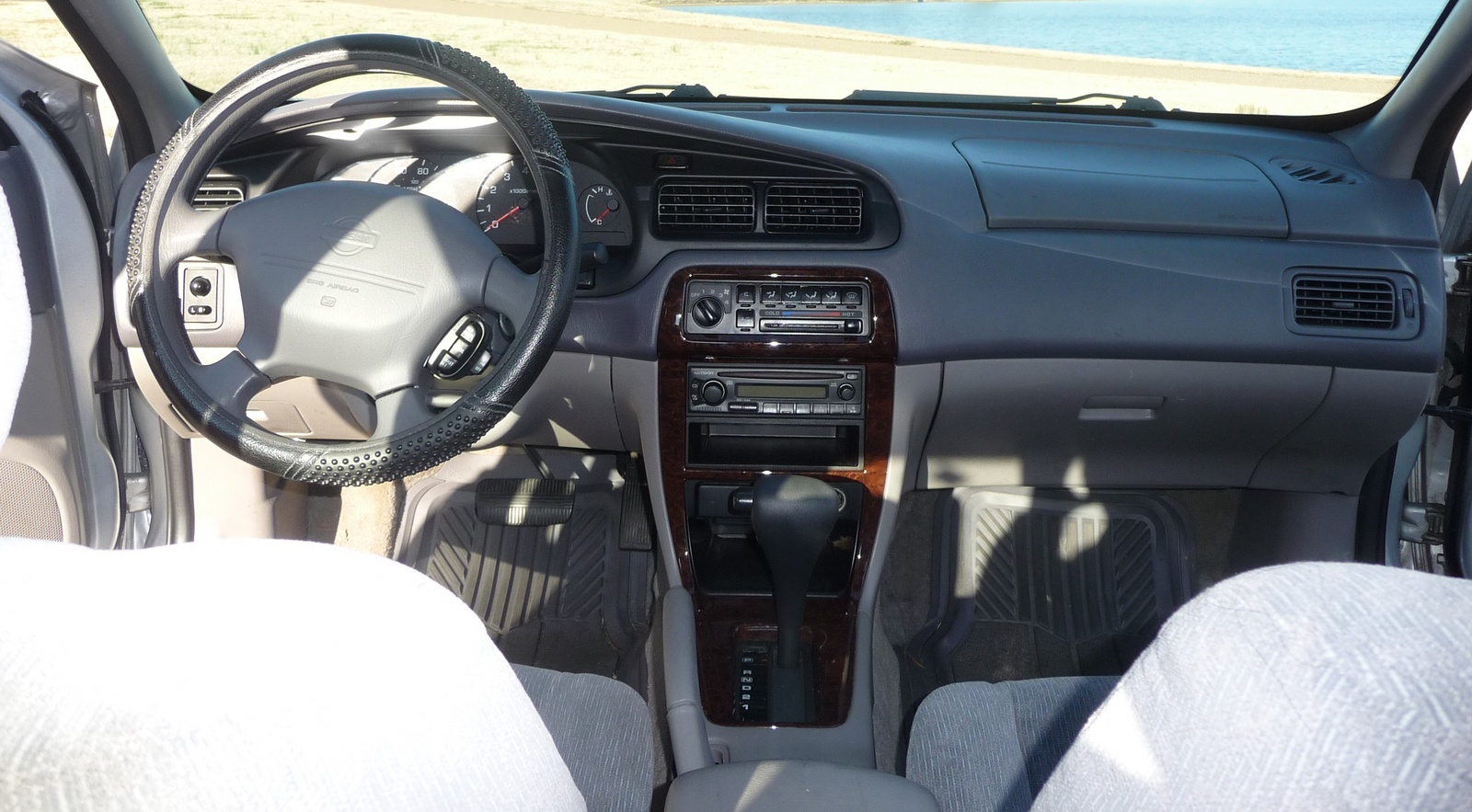 2001 Nissan Altima Interior Pictures Cargurus