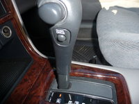 Picture of 2001 Nissan Altima GXE, interior