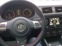 2013 Volkswagen Jetta GLI Autobahn with Nav, Delivery Day!, interior, gallery_worthy