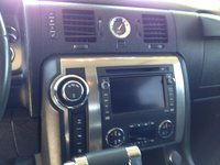 Picture of 2008 Hummer H2 Luxury, interior