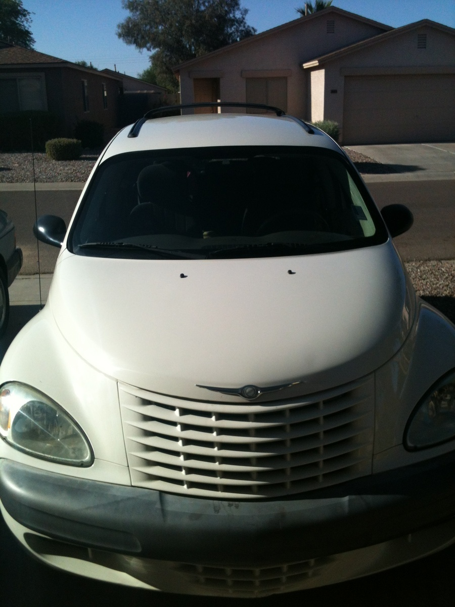 Chrysler PT Cruiser Questions - My 2003 pt cruiser wont start!!!! HELP -  CarGurus