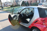 Picture of 2009 smart fortwo passion cabrio, exterior, interior