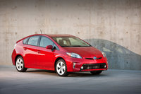 2013 Toyota Prius Picture Gallery