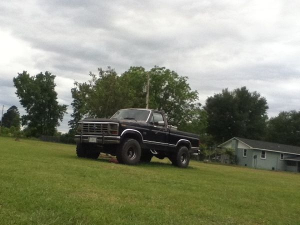Picture of 1986 Ford F-150