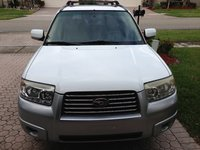 Picture of 2006 Subaru Forester 2.5 X L.L. Bean Edition, exterior