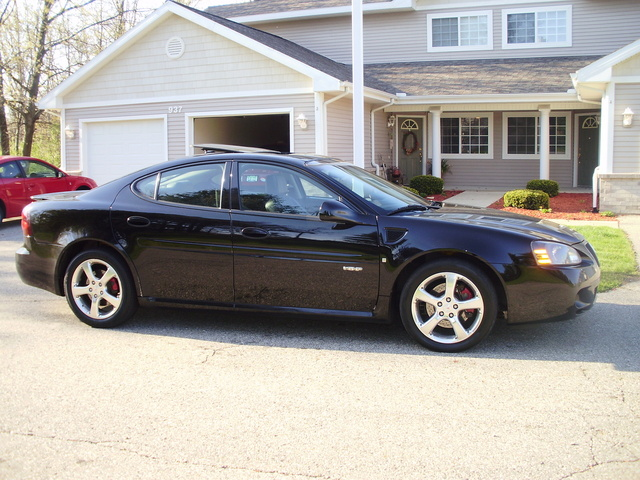 2007 pontiac grand prix pictures cargurus. Black Bedroom Furniture Sets. Home Design Ideas
