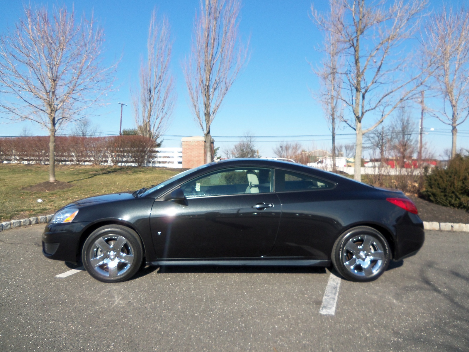 Picture of 2010 Pontiac G6 Coupe, exterior