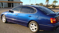Picture of 2000 Lexus GS 300 Base, exterior