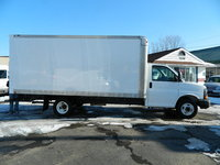 2005 GMC Savana 3500 Extended, Picture of 2005 GMC Savana G3500 Extended, exterior