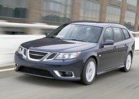 2012 Saab 9-3 SportCombi Overview