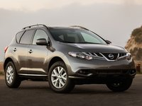 Picture of 2013 Nissan Murano, exterior, manufacturer, gallery_worthy