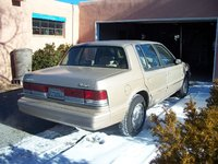 Picture of 1992 Plymouth Acclaim 4 Dr STD Sedan, exterior