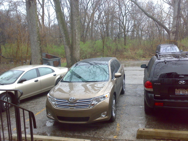 Picture of 2009 Toyota Venza V6 AWD, gallery_worthy