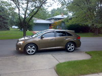 Picture of 2009 Toyota Venza V6 AWD, exterior, gallery_worthy