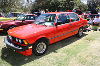 1982 BMW 3 Series 320i Coupe RWD, 1982 BMW 320i same color and similar car to the one I owned., exterior, gallery_worthy
