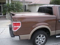 Picture of 2012 Ford F-150 XLT SuperCrew 5.5ft Bed, exterior
