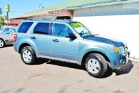 Picture of 2012 Ford Escape XLT 4WD, exterior