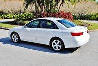 Picture of 2009 Hyundai Sonata SE V6, exterior