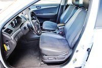Picture of 2009 Hyundai Sonata SE V6, interior