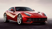 Picture of 2013 Ferrari F12berlinetta, exterior