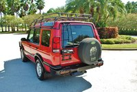 Picture of 1999 Land Rover Discovery 4 Dr Series II AWD SUV, exterior