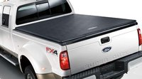 2013 Ford F-350 Super Duty, Back quarter view., exterior, manufacturer