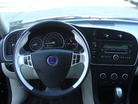 Picture of 2007 Saab 9-3 Aero, interior