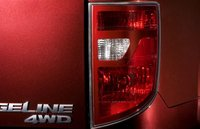 2013 Honda Ridgeline, Tail light., exterior, manufacturer