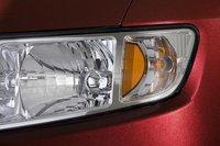 2013 Honda Ridgeline, Headlight, exterior, manufacturer