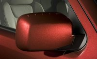 2013 Honda Ridgeline, Side Mirror., exterior, manufacturer