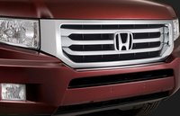 2013 Honda Ridgeline, Grill., exterior, manufacturer