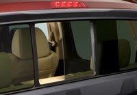 2013 Honda Ridgeline, Cab Window., exterior, manufacturer