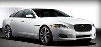 2013 Jaguar XJ-Series, Front quarter view., exterior, manufacturer, gallery_worthy