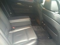 Picture of 2012 BMW 7 Series 750Li xDrive, interior