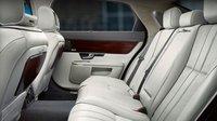 2013 Jaguar XJ-Series, Back quarter view., exterior, interior, manufacturer, gallery_worthy