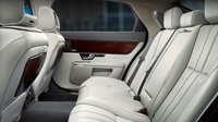 2013 Jaguar XJ-Series, Back quarter view., interior, exterior, manufacturer