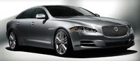2013 Jaguar XJ-Series Picture Gallery