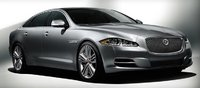 Jaguar XJ-Series Overview
