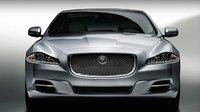2013 Jaguar XJ-Series, Front View., exterior, manufacturer, gallery_worthy